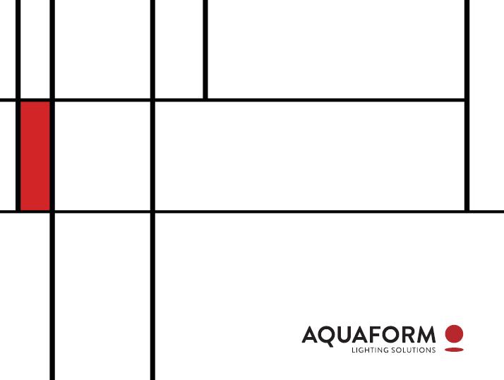 aquaform 2016 2nd edition