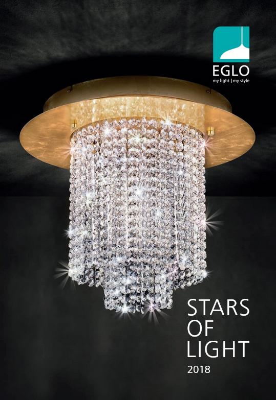 eglo stars 2018