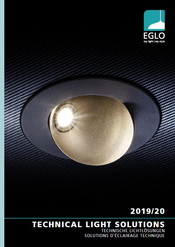 eglo technical 2020