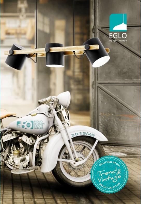 eglo vintage 2020