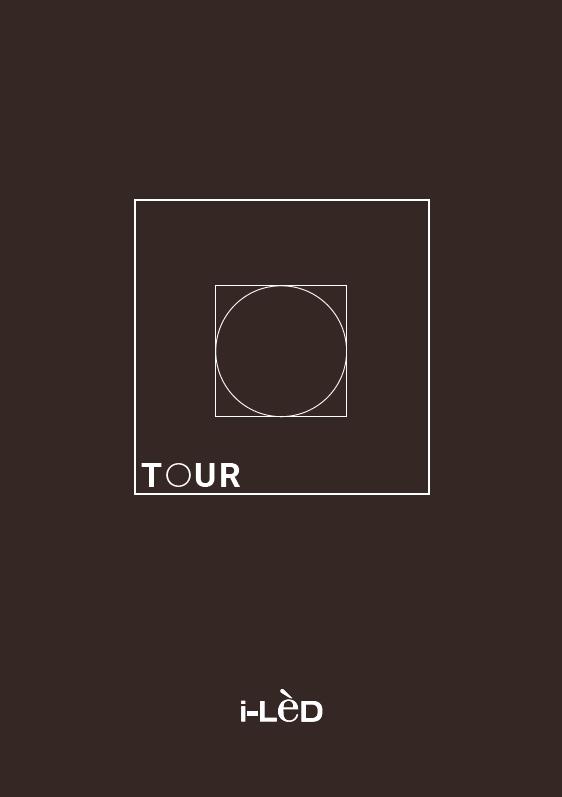 i-led tour
