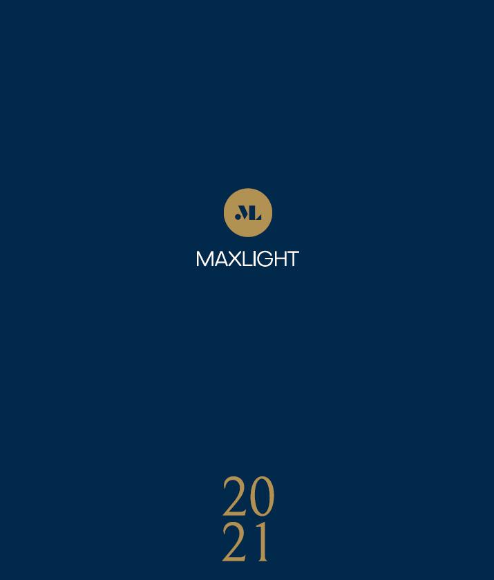 maxlight katalog 2021