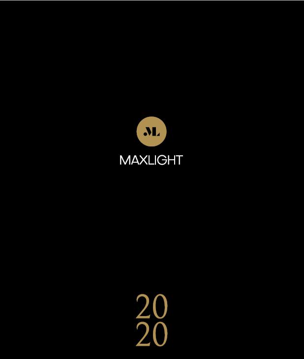 maxlight katalog 2020