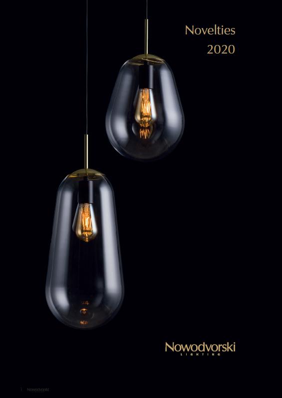 nowodvorski lighting nowosci 2020
